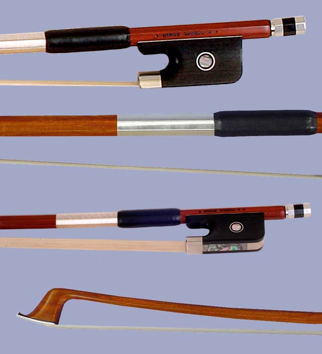 M1 Maestro Pernambuco Octagonal 4/4 Cello Bow on sale