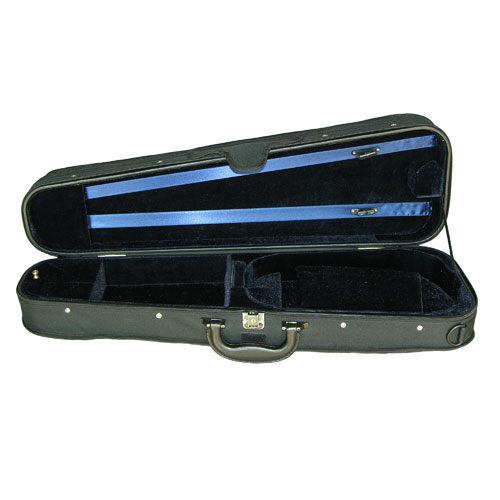 A1-240 Dark Blue/Black Case