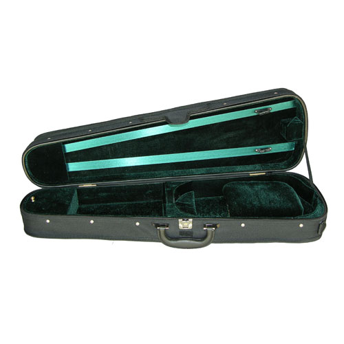 A1-240 Green/Black Case