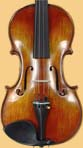 Antique Violin for Sale