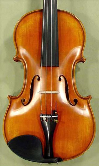 Guarneri Violin