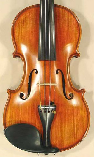 4/4 Full Size and Small Violins for Adult Players
