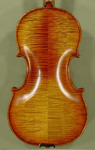 Antiqued 4/4 MASTER 'GENOVA 1' Violin on sale