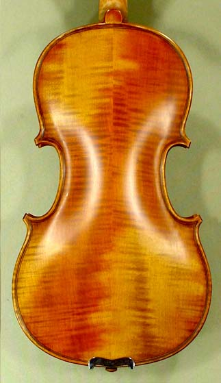 Antiqued 1/2 ADVANCED 'GENOVA 3' Violin on sale