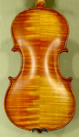 Antiqued 1/2 ADVANCED 'GENOVA 3' Violin
