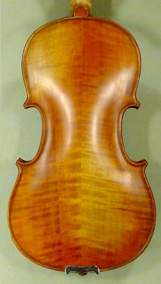 Antiqued 1/2 ADVANCED \'GENOVA 3\' Violin