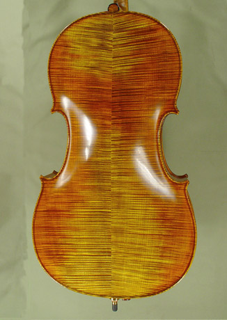 Antiqued 4/4 MASTER 'GENOVA 1' Cello on sale