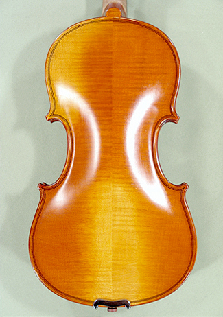 Antiqued 3/4 ADVANCED 'GENOVA 3' Violin on sale