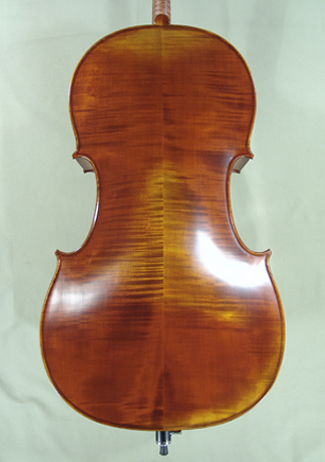 Antiqued 4/4 PROFESSIONAL 'GENOVA 2' Cello on sale