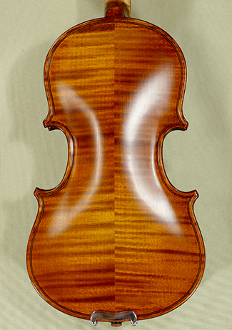 Antiqued 1/16 ADVANCED 'GENOVA 3' Violin on sale