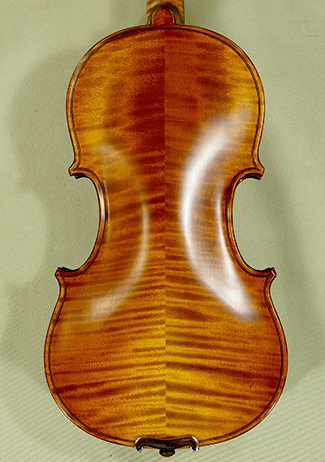 Antiqued 1/4 ADVANCED 'GENOVA 3' Violin on sale