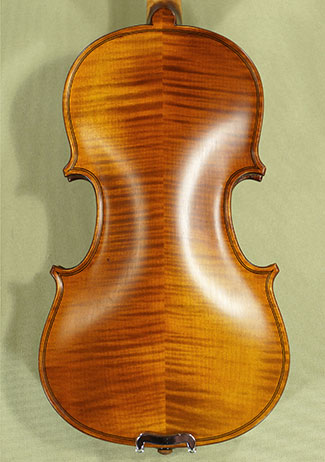Antiqued 1/10 ADVANCED \'GENOVA 3\' Violin on sale