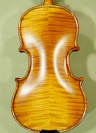Antiqued 1/16 ADVANCED \'GENOVA 3\' Violin on sale
