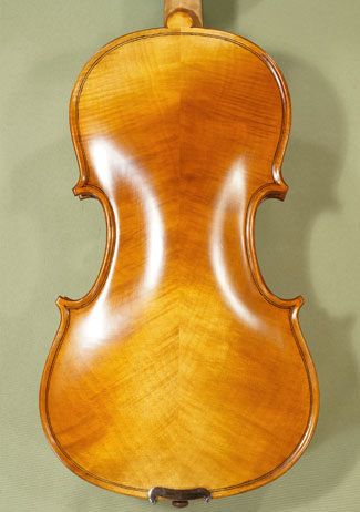 Antiqued 3/4 ADVANCED \'GENOVA 3\' Violin on sale