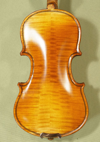Antiqued 1/32 ADVANCED \'GENOVA 3\' Violin on sale