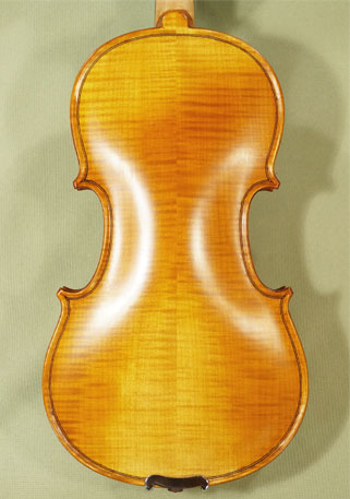 Antiqued 1/2 ADVANCED \'GENOVA 3\' Violin on sale