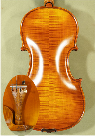 Antiqued 4/4 MASTER \'GENOVA 1\' Violin on sale