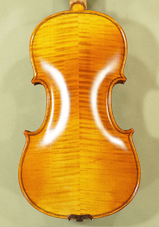 Antiqued 4/4 PROFESSIONAL 'GENOVA 2' Violin on sale