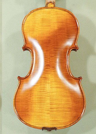 Antiqued 4/4 PROFESSIONAL \'GENOVA 2\' Violin  on sale
