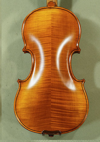Antiqued 1/4 ADVANCED \'GENOVA 3\' Violin on sale