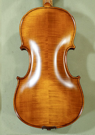 Antiqued 4/4 ADVANCED \'GENOVA 3\' Violin  on sale