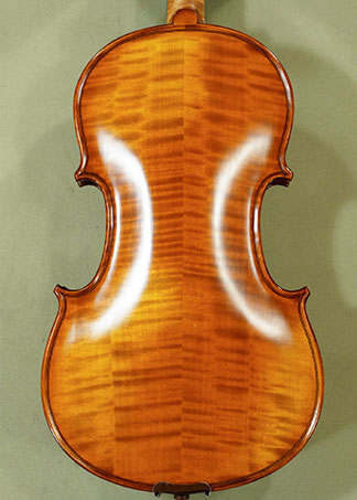 Antiqued 4/4 ADVANCED \'GENOVA 3\' Violin \'Guarneri\'  on sale