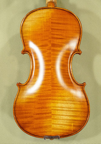 Antiqued 4/4 ADVANCED \'GENOVA 3\' Violin