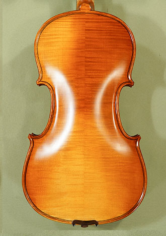Antiqued 4/4 ADVANCED 'GENOVA 3' Violin on sale