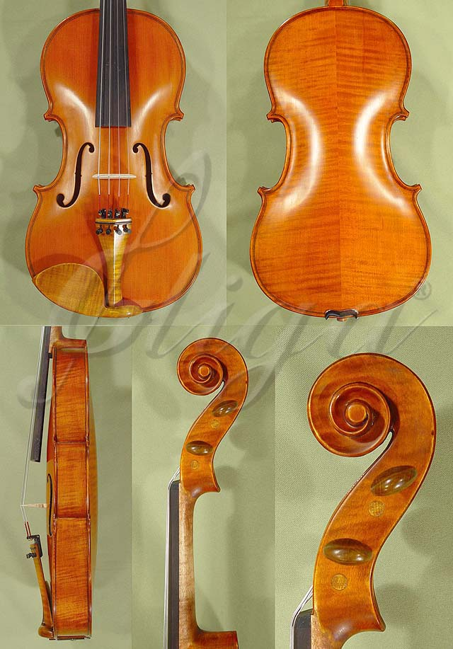 "16"" INTERMEDIATE 'GLORIA 1' Viola"