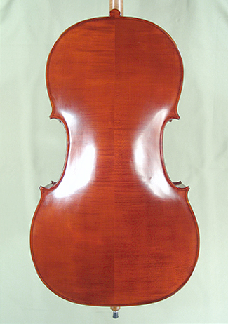 4/4 INTERMEDIATE 'GLORIA 1' Cello on sale