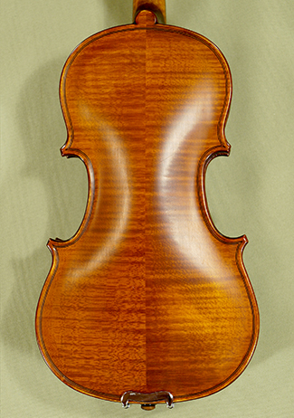 Antiqued 1/8 INTERMEDIATE 'GLORIA 1' Violin on sale
