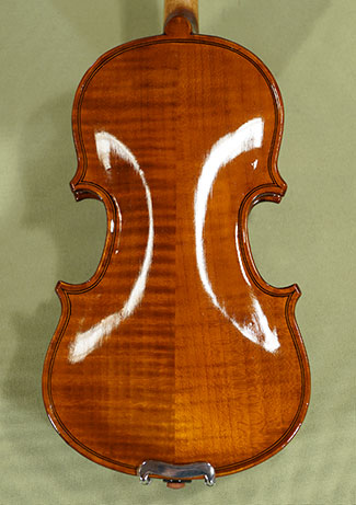 Shiny Antiqued 1/32 Student 'GLORIA 1' Violin on sale