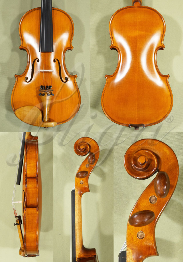 Antiqued 3/4 STUDENT 'GLORIA 2' Violin