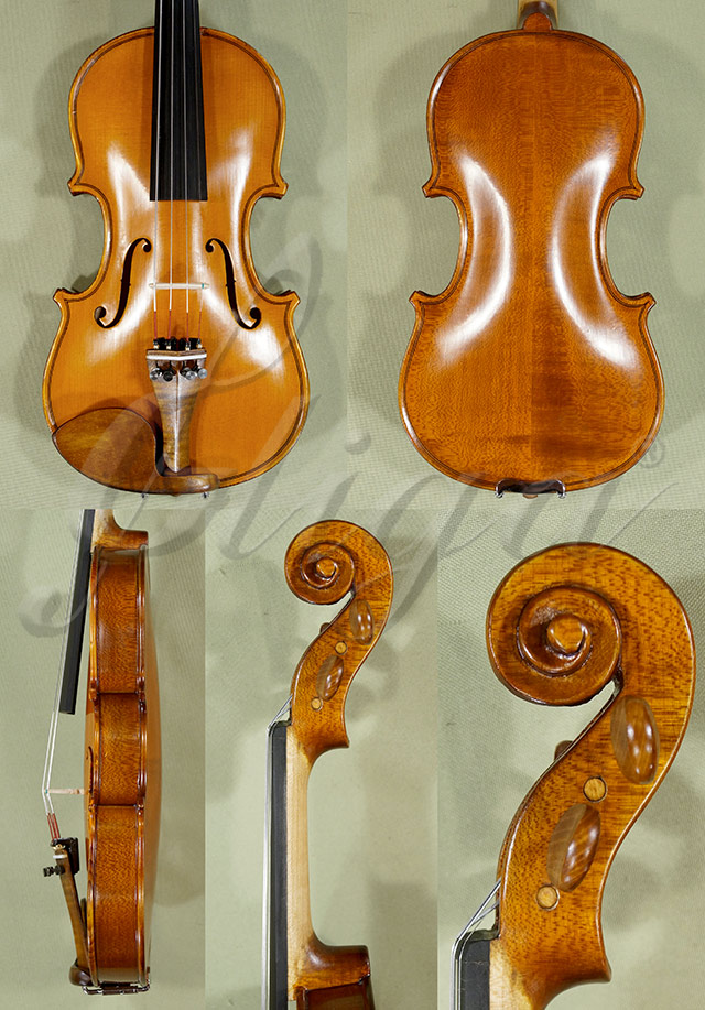 Antiqued 1/4 STUDENT 'GLORIA 2' Violin
