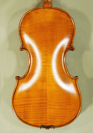 Antiqued 7/8 INTERMEDIATE \'GLORIA 1\' Violin on sale