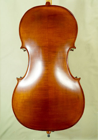 Antiqued 4/4 Student \'GLORIA 1\' Cello on sale