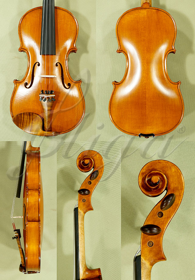 Antiqued 4/4 Student 'GLORIA 2' Violin