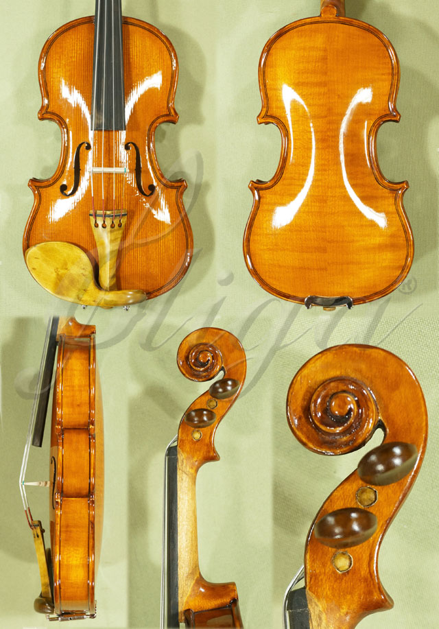 Shiny 1/32 Student 'GLORIA 1' Violin