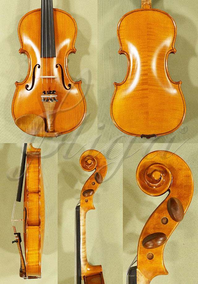 Antiqued 4/4 Student 'GLORIA 1' Violin