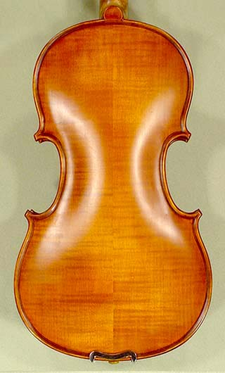 Antiqued 1/4 INTERMEDIATE 'GLORIA 1' Violin on sale